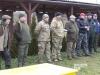 Ľubovoľná odstreľovacia puška 300 m - december