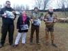 Odsteľ. puška február