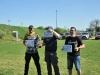 Steel Challenge 1. kolo - Strelnica Fénix LV